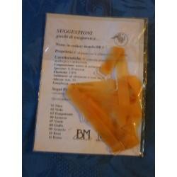 Bretelles Soutiens-Gorge Orange