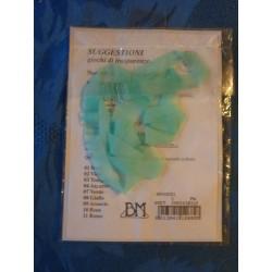 Bretelles Soutiens-Gorge Turquoise