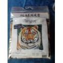 Kit Coussin Tigre