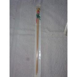 Aiguilles Bambou à Tricote 33 Cmr 3.5 mm