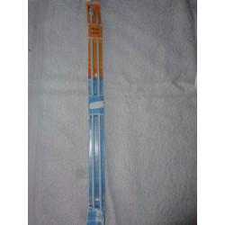 Aiguiles à Tricoter 40 Cm N° 5 mm