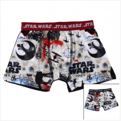 Pack de deux Boxer Star Wars