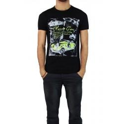 T-Shirt Cars assortis