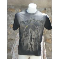 T-Shirt fantôme devant